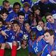 Hatem Ben Arfa deja champion d'Europe