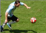 Paris sportifs - football - Pariez sur France-Argentine !