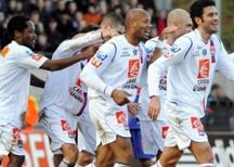 Parier sur Lille-Lyon en coupe de France