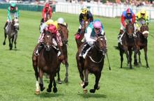 Prix du Jockey Club 2009
