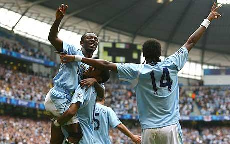 pronostic manchester city hambourg