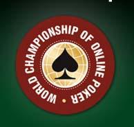 WCOOP sur pokerstars