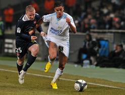 """Hatem Ben Arfa a fait la """"misère"""" aux défenseurs de Valenciennes"""
