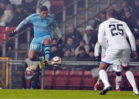 Hatem Ben Arfa a fait la diff contre Copenhague
