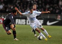 Hatem Ben Arfa a fait un match sérieux au Parc