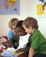 Enfants osteopathie