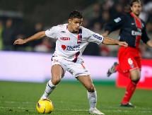 Hatem Ben Arfa double contre le PSG