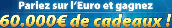 Cliquez ici pour ouvrir un compte sur BetClic et participer et gagner une BMW Z4 ou un voyage dans les Balears !